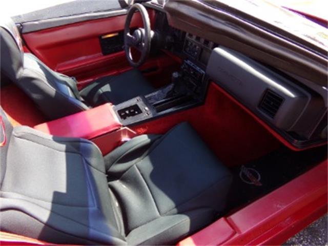1987 Chevrolet Corvette (CC-1427156) for sale in Miami, Florida