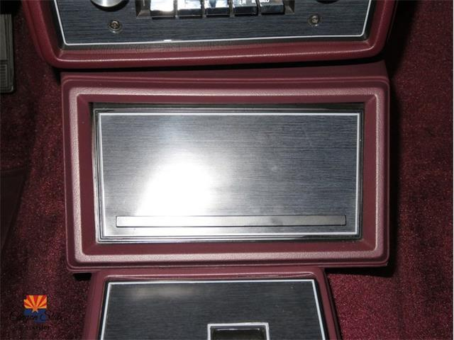 1985 Chevrolet Monte Carlo (CC-1427159) for sale in Tempe, Arizona