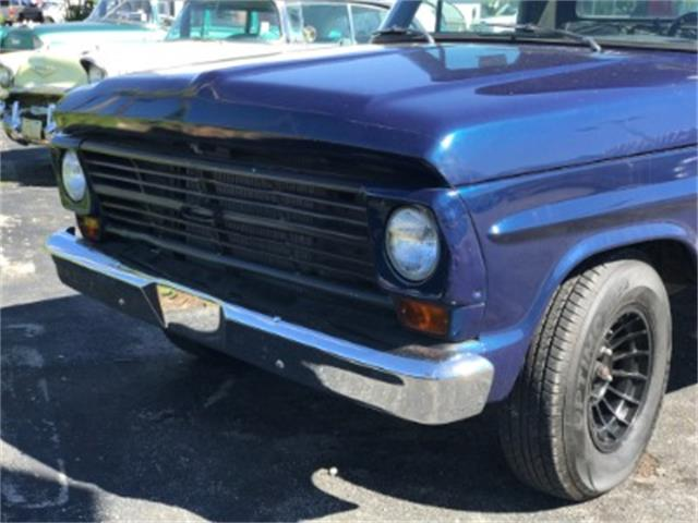1969 Ford Pickup (CC-1427160) for sale in Miami, Florida