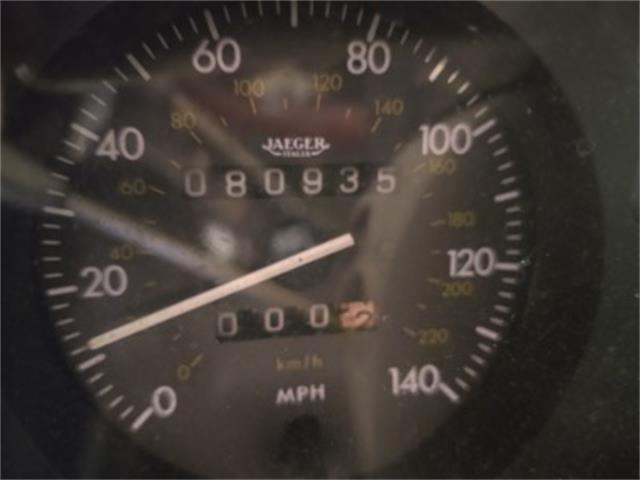 1986 Alfa Romeo Spider (CC-1427161) for sale in Miami, Florida