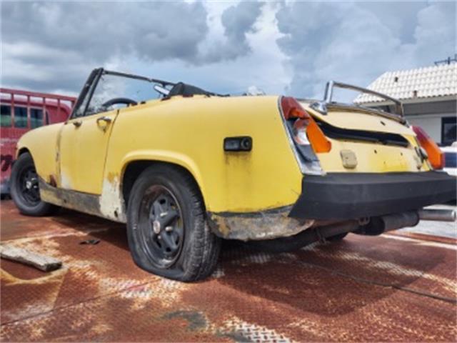 1977 MG MGB (CC-1427171) for sale in Miami, Florida