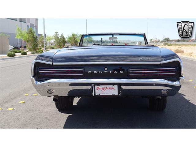 1966 Pontiac GTO (CC-1427175) for sale in O'Fallon, Illinois