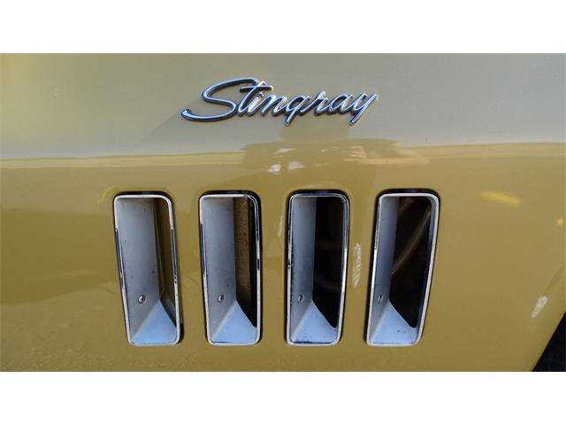 1969 Chevrolet Corvette (CC-1427178) for sale in O'Fallon, Illinois