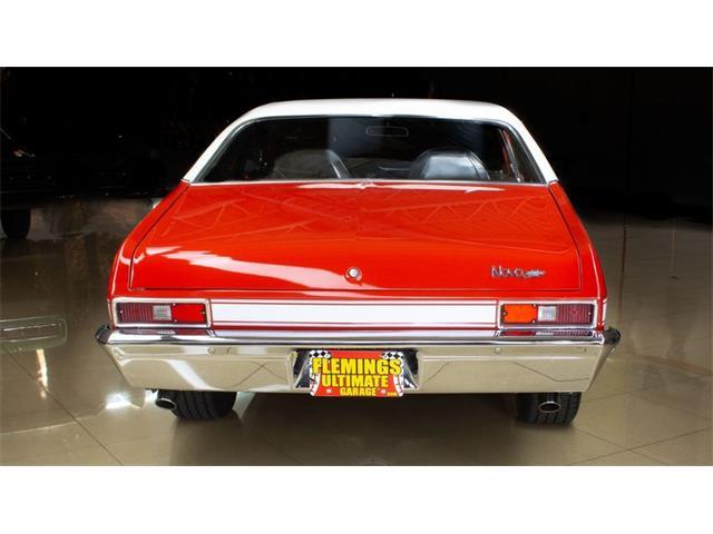 1972 Chevrolet Nova (CC-1427182) for sale in Rockville, Maryland