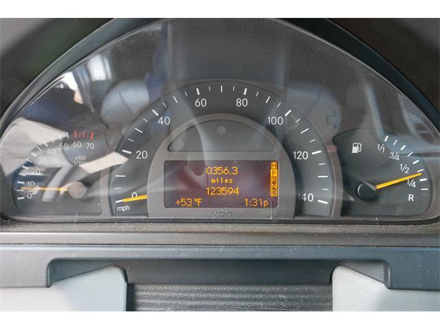 2003 Mercedes-Benz G-Class (CC-1427183) for sale in Reno, Nevada