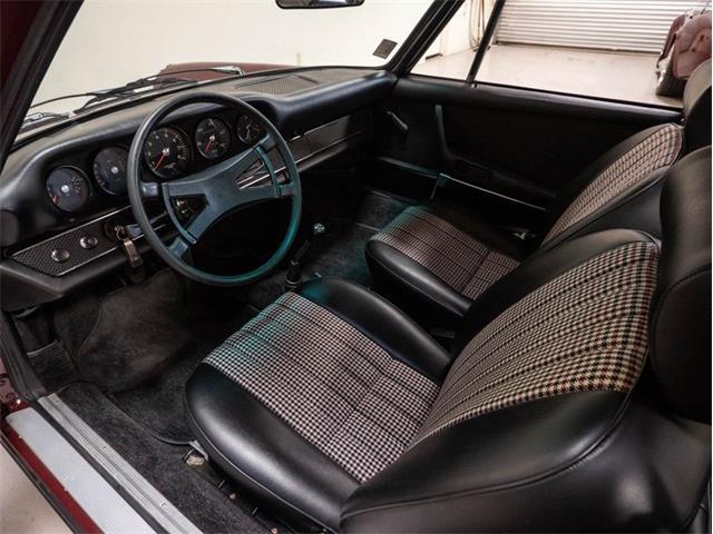 1969 Porsche 911 (CC-1427184) for sale in Fallbrook, California