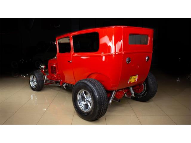1927 Ford Tudor (CC-1427187) for sale in Rockville, Maryland