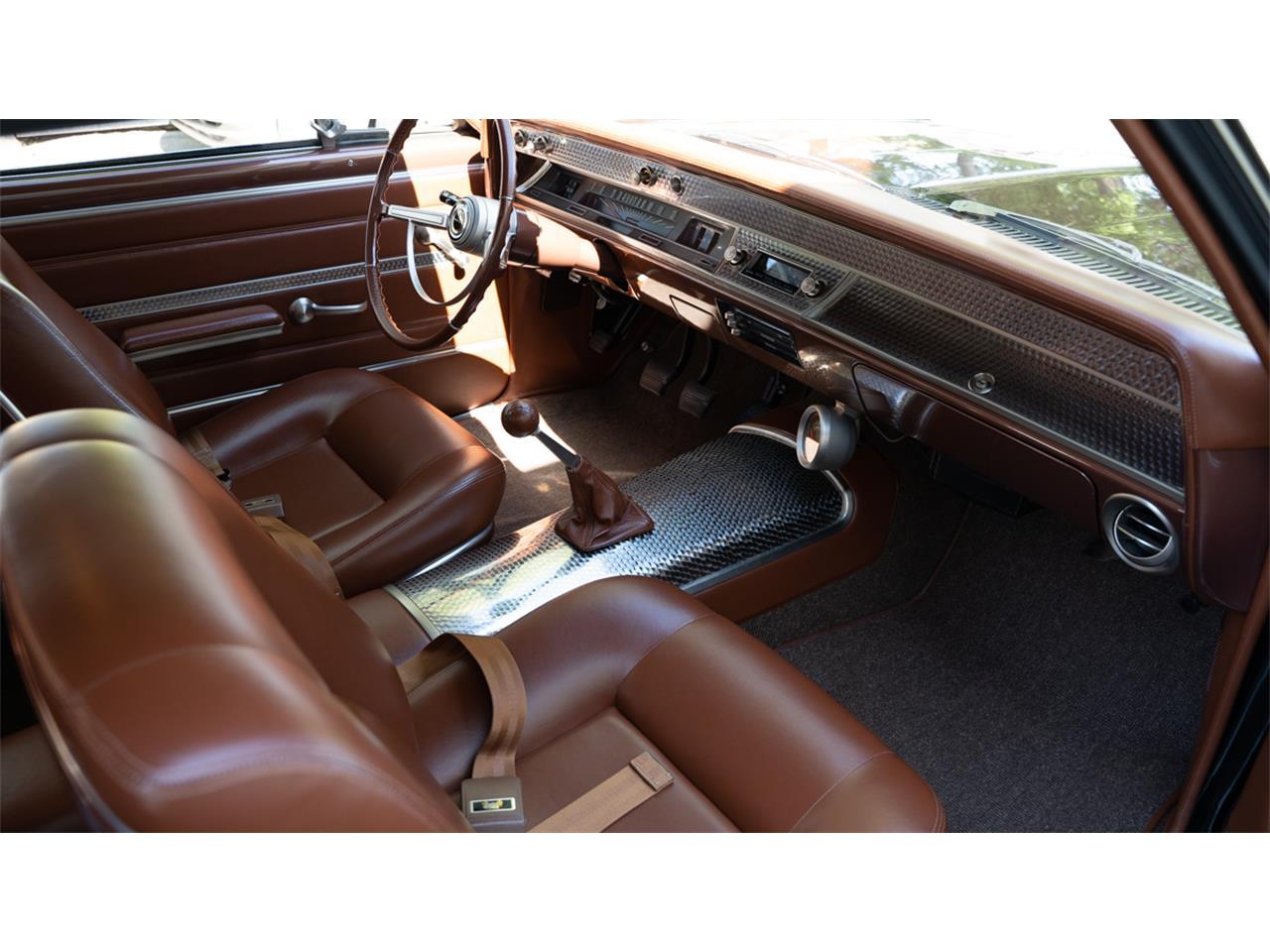 1966 Chevrolet Chevelle (CC-1420719) for sale in SLC, Utah