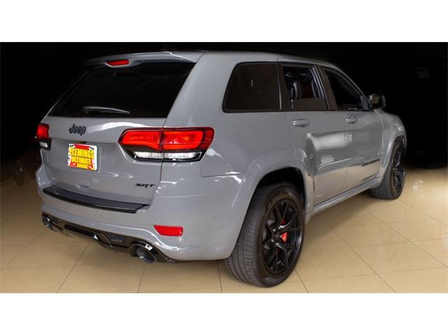 2020 Jeep Grand Cherokee (CC-1427190) for sale in Rockville, Maryland