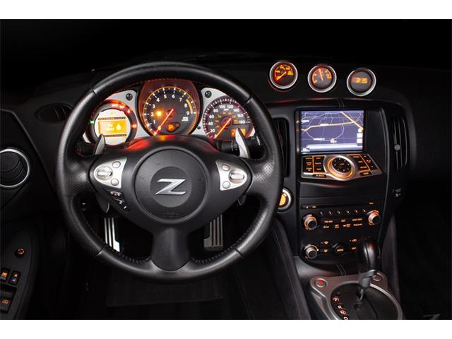 2010 Nissan 370Z (CC-1427195) for sale in Rockville, Maryland