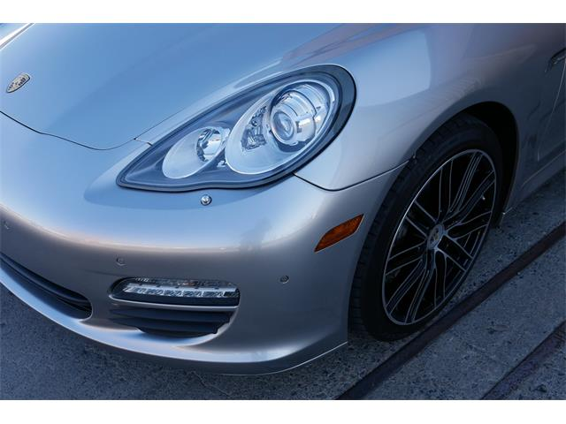 2010 Porsche Panamera (CC-1427197) for sale in Reno, Nevada