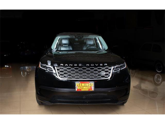 2018 Land Rover Range Rover (CC-1427198) for sale in Rockville, Maryland