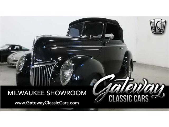 1939 Ford Deluxe (CC-1427215) for sale in O'Fallon, Illinois