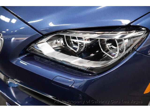 2015 BMW 6 Series (CC-1427217) for sale in Las Vegas, Nevada