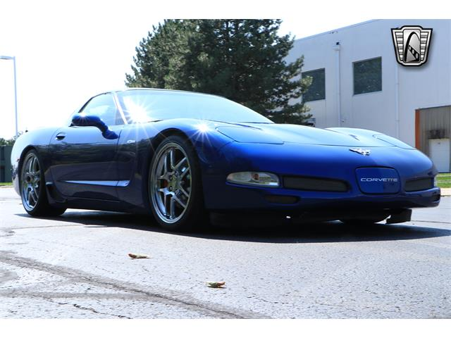 2003 Chevrolet Corvette (CC-1427218) for sale in O'Fallon, Illinois