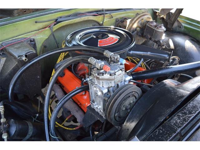 1969 Chevrolet C20 (CC-1427227) for sale in San Jose, California