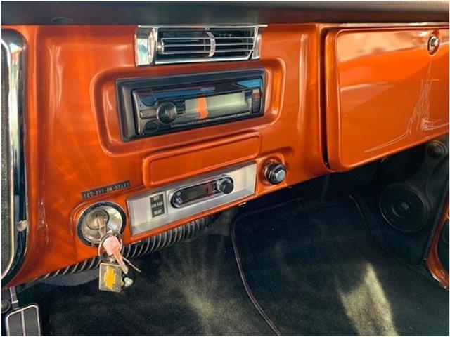 1970 Chevrolet C10 (CC-1427233) for sale in Roseville, California