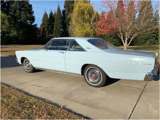 1966 Ford Galaxie (CC-1427234) for sale in Roseville, California