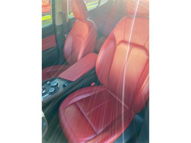 2017 Alfa Romeo Giulietta Spider (CC-1427235) for sale in Boca Raton, Florida