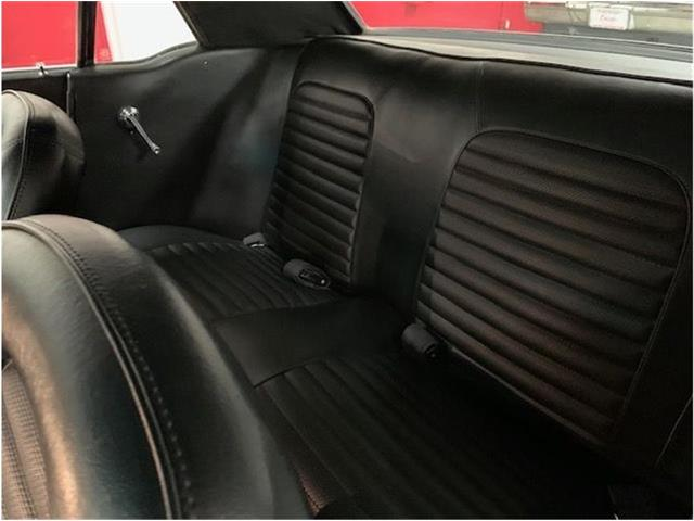 1966 Ford Mustang (CC-1427236) for sale in Roseville, California