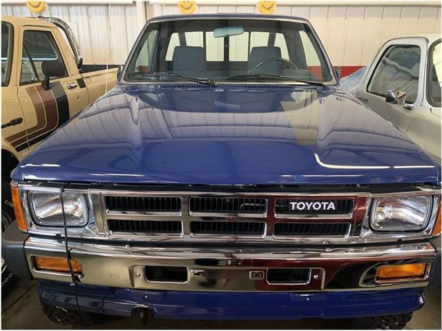 1986 Toyota Pickup (CC-1427239) for sale in Roseville, California