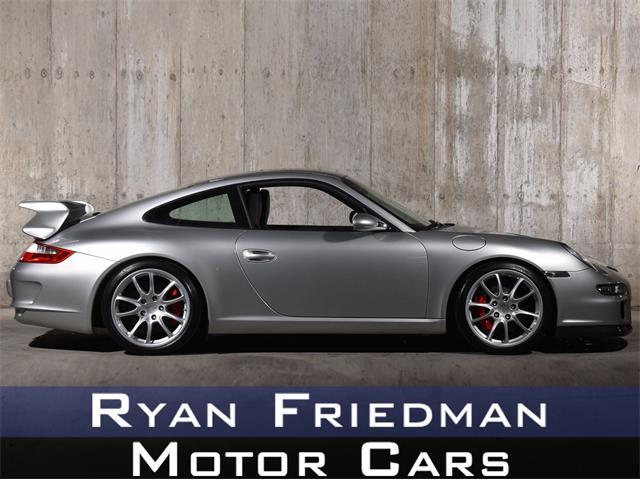 2007 Porsche 911 (CC-1427242) for sale in Valley Stream, New York