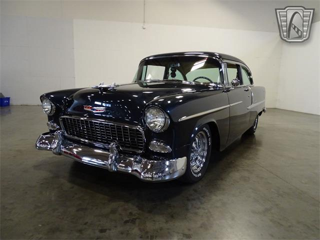 1955 Chevrolet Bel Air (CC-1427243) for sale in O'Fallon, Illinois