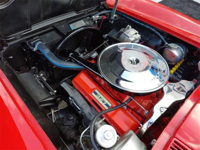 1963 Chevrolet Corvette (CC-1427246) for sale in N. Kansas City, Missouri