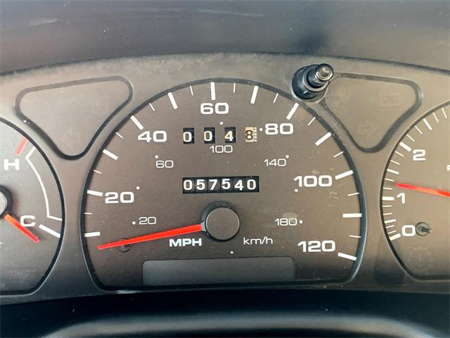 2000 Ford Taurus (CC-1427247) for sale in Cicero, Indiana