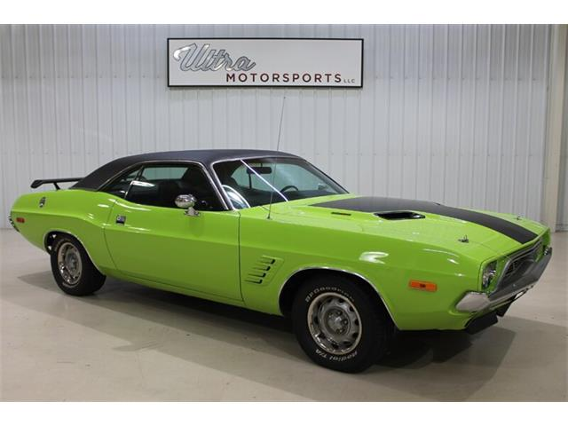 1973 Dodge Challenger (CC-1427251) for sale in Fort Wayne, Indiana