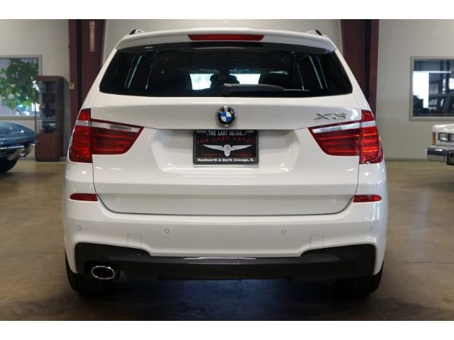 2015 BMW X3 (CC-1427253) for sale in Chicago, Illinois