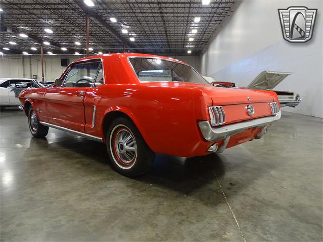 1965 Ford Mustang (CC-1427255) for sale in O'Fallon, Illinois