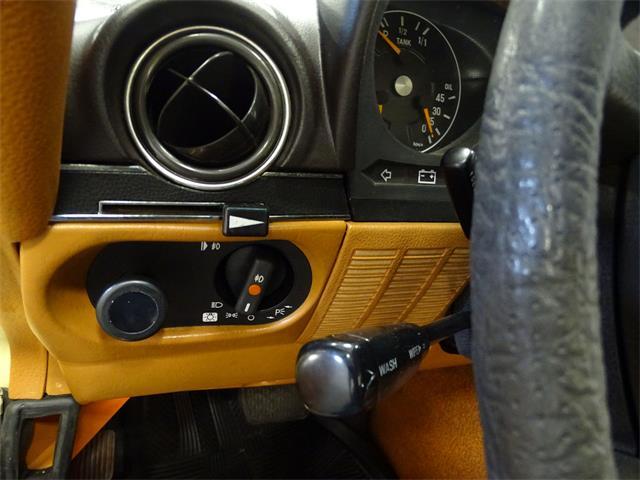 1977 Mercedes-Benz 450SL (CC-1427258) for sale in O'Fallon, Illinois