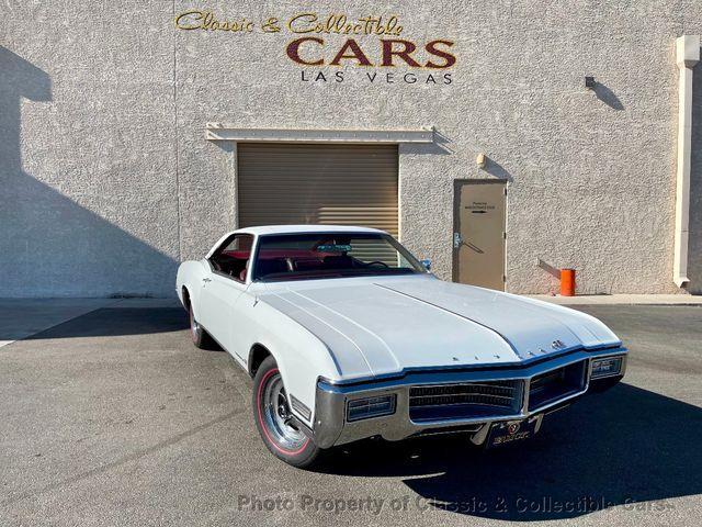 1969 Buick Riviera (CC-1427262) for sale in Las Vegas, Nevada