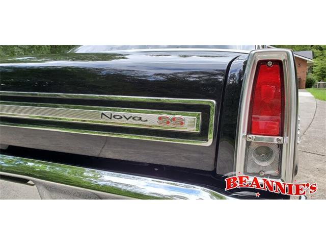 1967 Chevrolet Nova II (CC-1427263) for sale in Daytona Beach, Florida