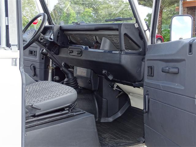 1994 Land Rover Defender (CC-1427264) for sale in O'Fallon, Illinois