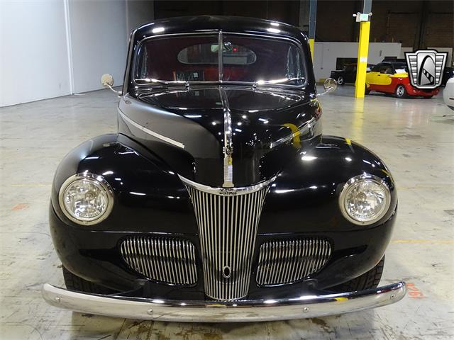 1941 Ford Business Coupe (CC-1427268) for sale in O'Fallon, Illinois