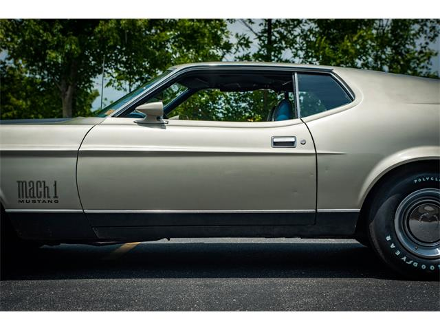 1971 Ford Mustang (CC-1427273) for sale in O'Fallon, Illinois