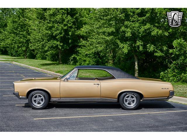 1967 Pontiac GTO (CC-1427277) for sale in O'Fallon, Illinois