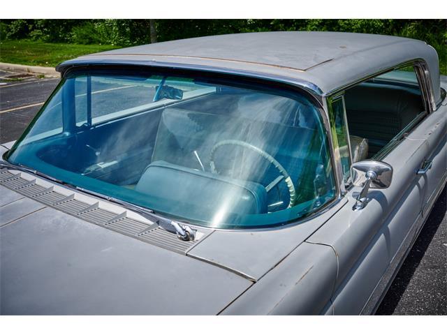 1958 Lincoln Premiere (CC-1427279) for sale in O'Fallon, Illinois