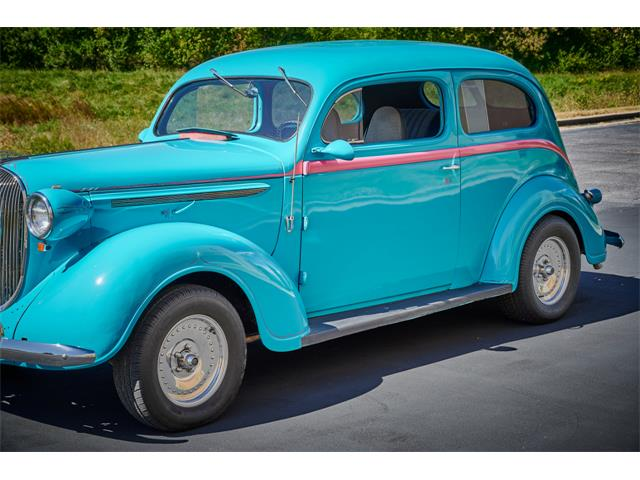 1938 Plymouth Sedan (CC-1427280) for sale in O'Fallon, Illinois
