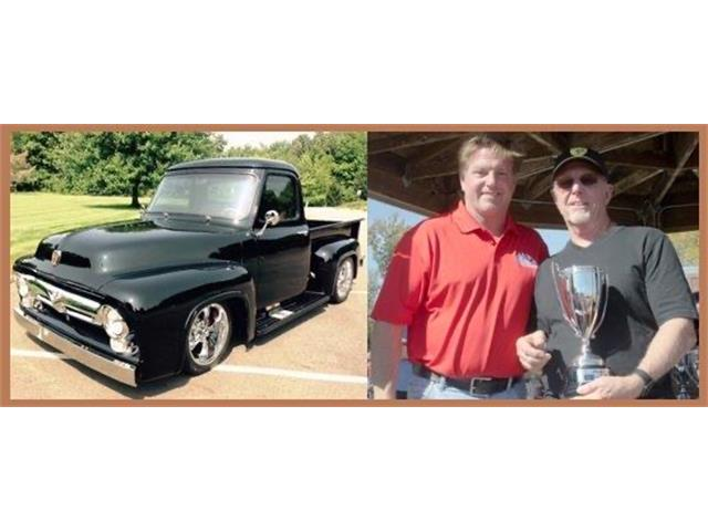 1954 Ford F100 (CC-1427285) for sale in Naples, Florida