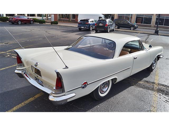 1958 Chrysler 300 (CC-1427292) for sale in Canton, Ohio
