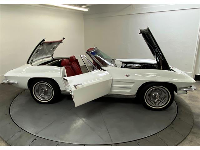 1963 Chevrolet Corvette (CC-1427296) for sale in WVC, Utah