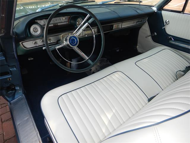 1964 Ford Galaxie 500 (CC-1427304) for sale in Woodland Hills, United States