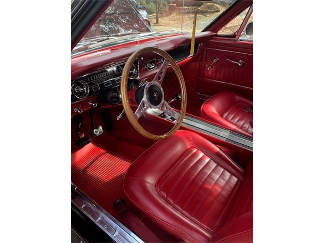 1965 Ford Mustang (CC-1427305) for sale in Placerville, California