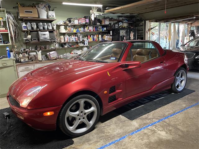 2001 Qvale Manusta (CC-1420731) for sale in Dallas, Texas