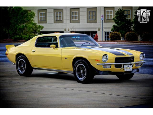1970 Chevrolet Camaro (CC-1427310) for sale in O'Fallon, Illinois