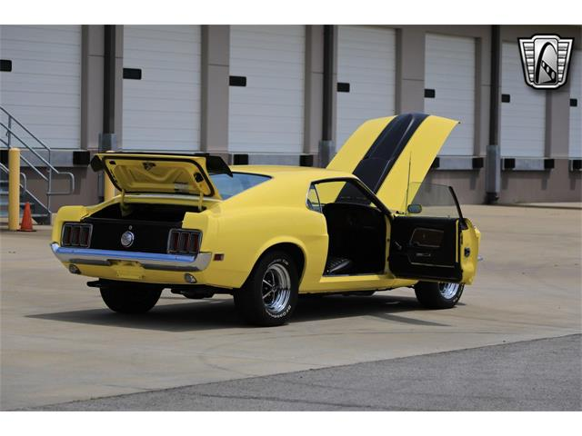 1970 Ford Mustang (CC-1427314) for sale in O'Fallon, Illinois