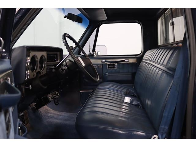 1984 Chevrolet C10 (CC-1427315) for sale in Ft Worth, Texas
